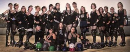 Chattanooga Roller Girls