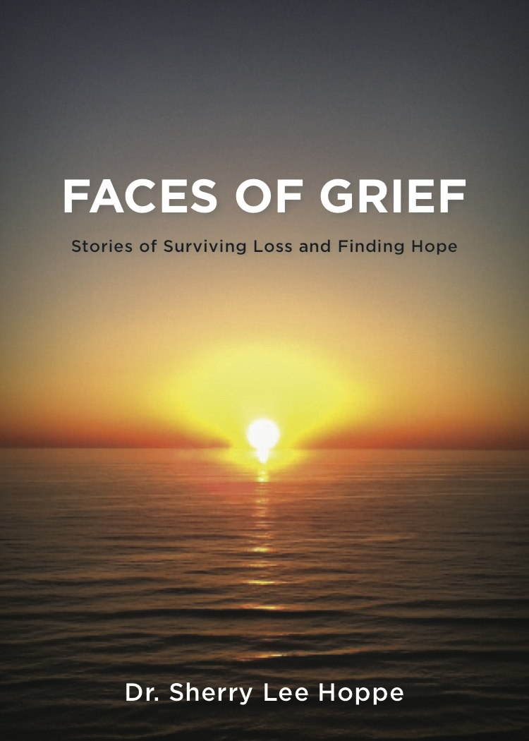 the loss of a family member