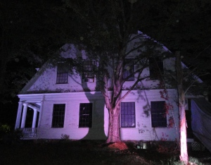 Grant Farm House