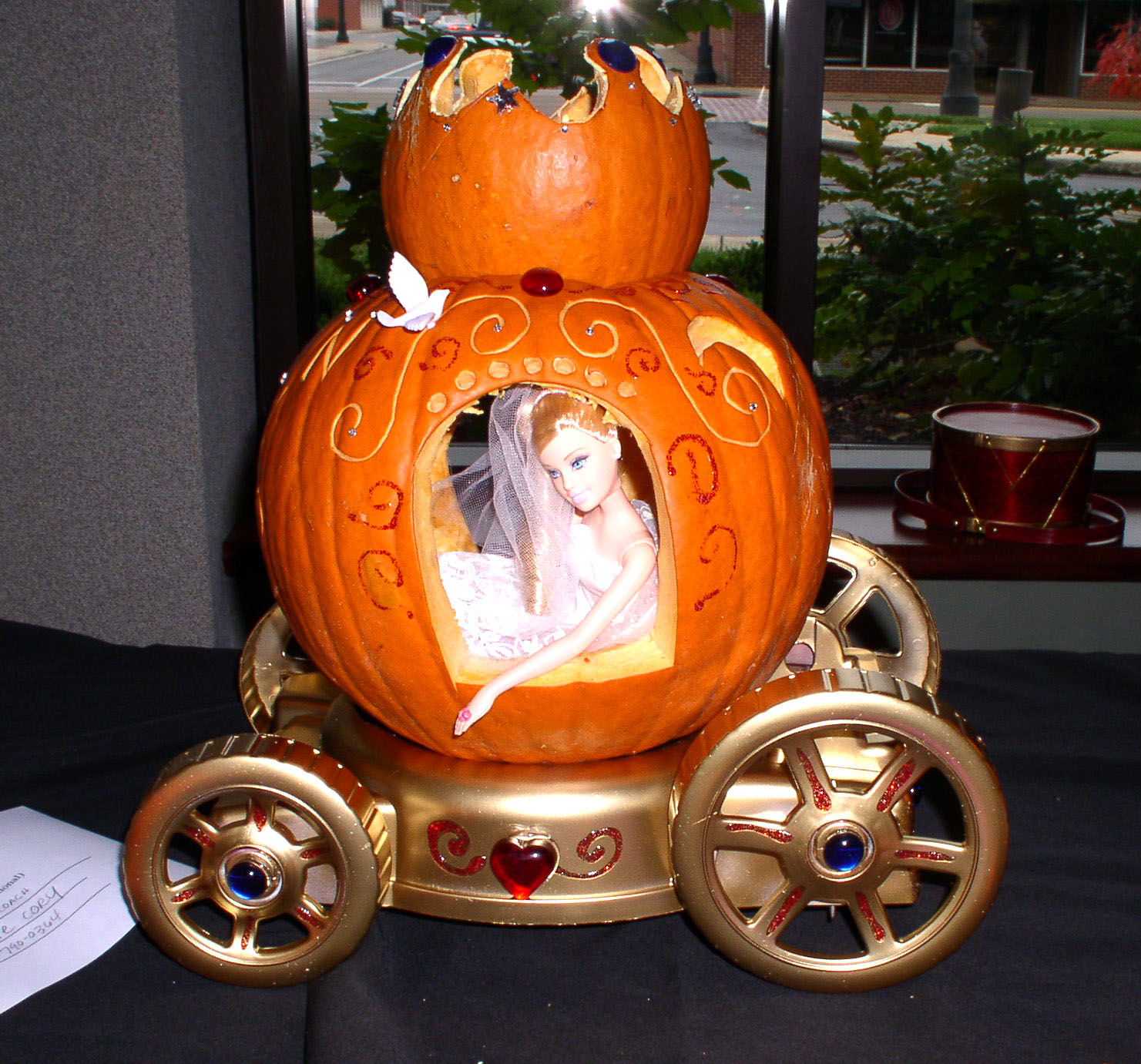 Museum Center at 5ive Points to Host Sixth Annual Pumpkin Carving Contest |  Around and About Chattanooga